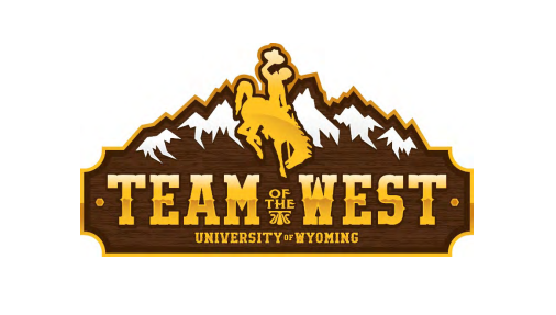 Team of the West, Wyoming Cowboys, logo