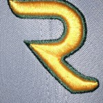 Riverton Raiders logo