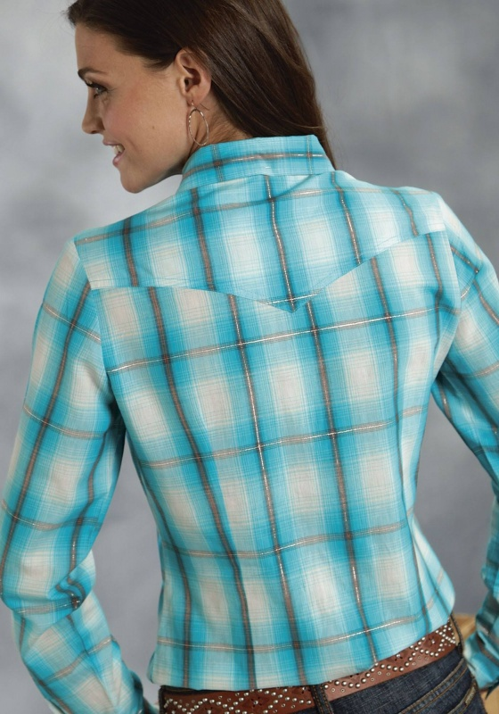 roper single women Women's roper western shirts and tops women's roper western shirts come in a variety of colors and styles whether you are looking for a snap shirt, button down, or.