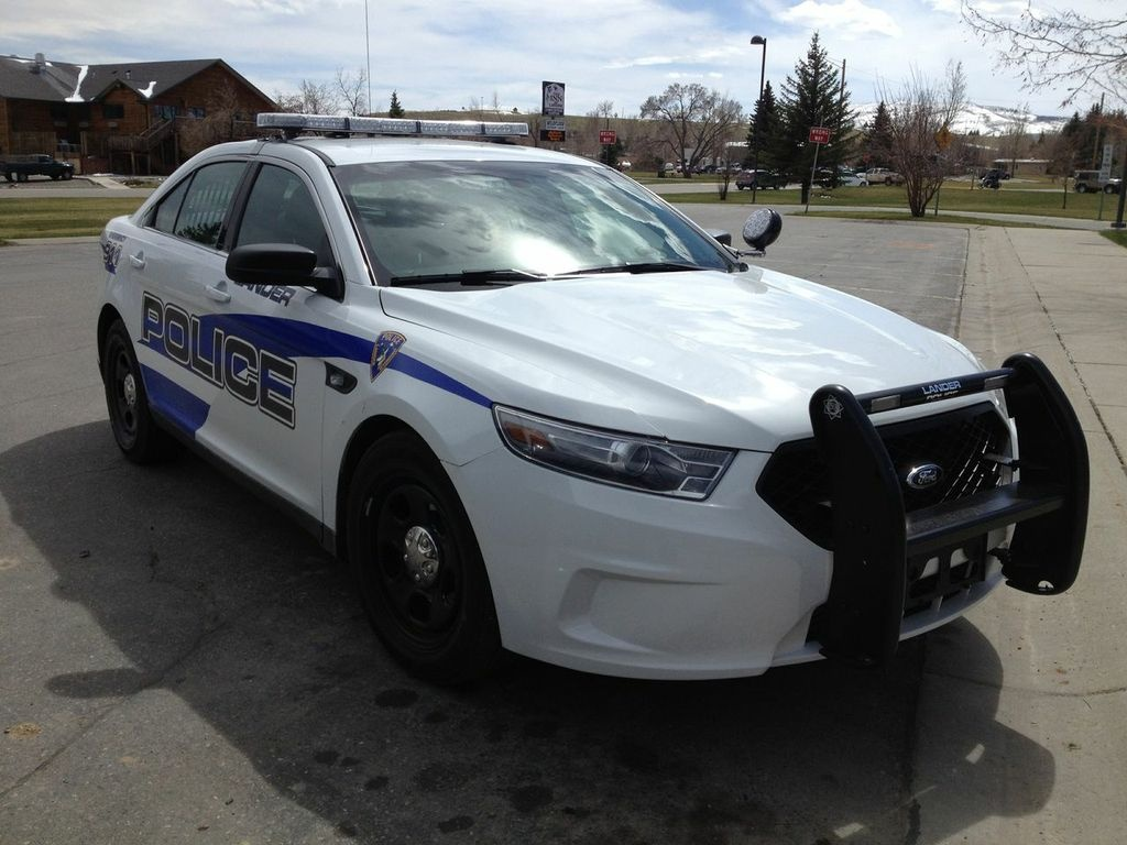 LPD Patrol Car. File photo.