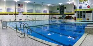 UW's Corbett Pool is scheduled for renovation. (UW)