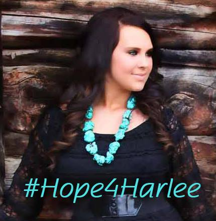 Harlee Speyer. Photo provided.