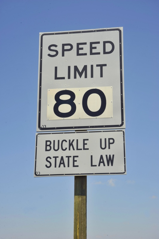80 mile speed sign (24)