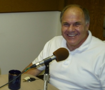 Former Riverton Mayor and Attorney John Vincent.  (Wind River Radio Network photo)