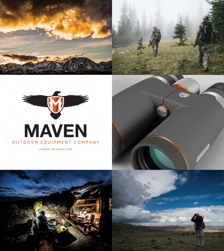Maven Collage
