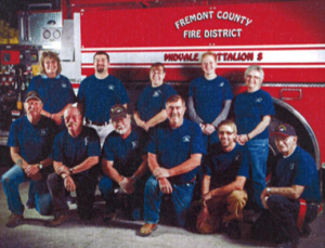 Midvale Firefighters