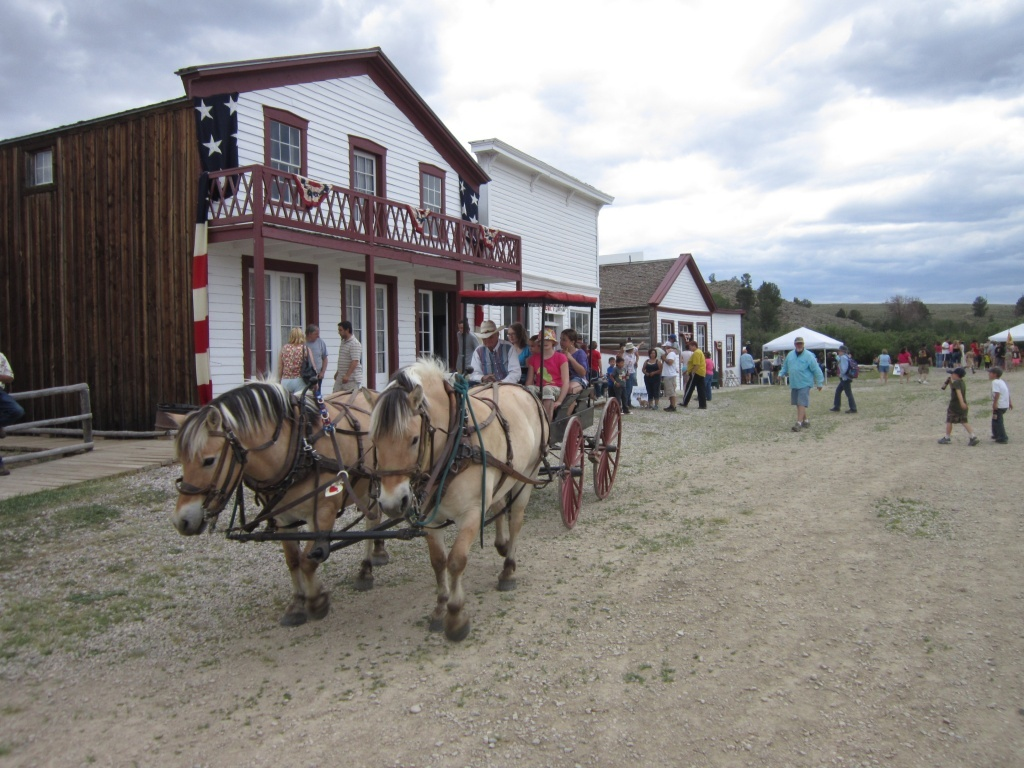 Gold Rush Days at South Pass City is this weekend. Learn more below.