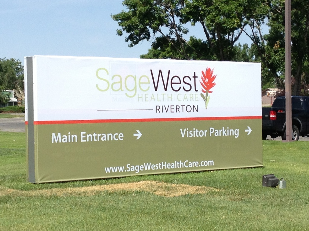 SageWest Health Care. Riverton