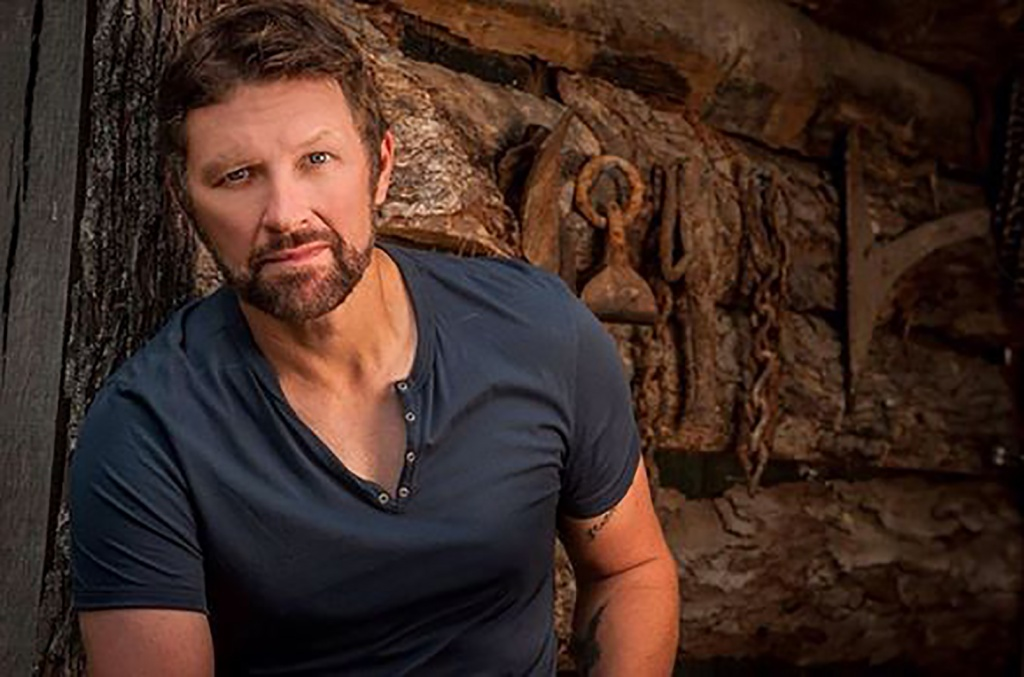 Country music star Craig Morgan headlines the Cowboy Kickoff Concert and Pep Rally Friday, Aug. 29, at the University of Wyoming. (UW)