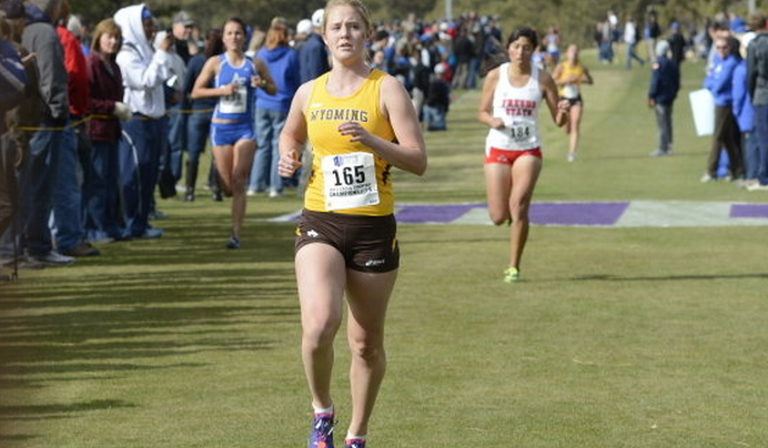 Cowgirls Cross Country (UW)