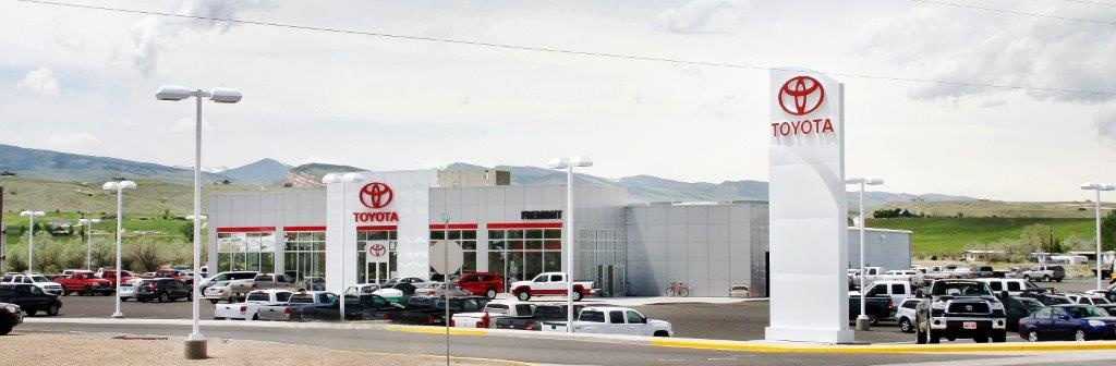 Fremont motors company signs on as county 10 community for Fremont motors service department