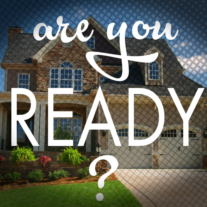 Are You Financially Ready To Buy A Home Livedenverlife