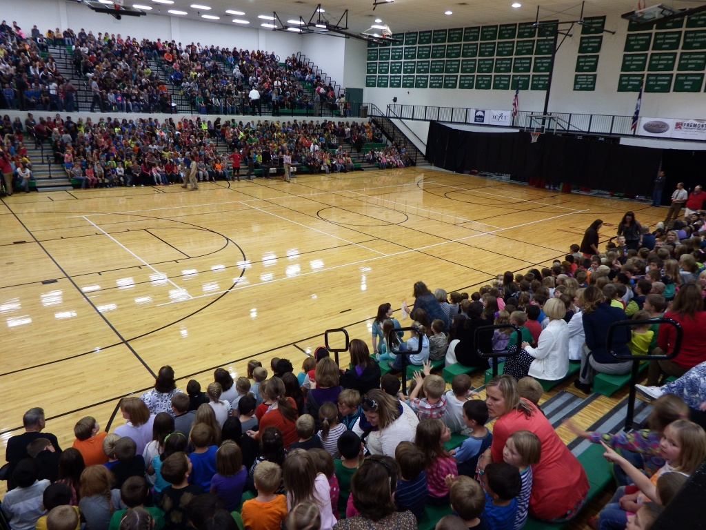 The Lander Valley Lady Tigers and the LVHS Tigers basketball teams would like to see a full house Thursday night when they open the Class 3A West Regional Basketball Tournament on their home floor.  Wear your Green!