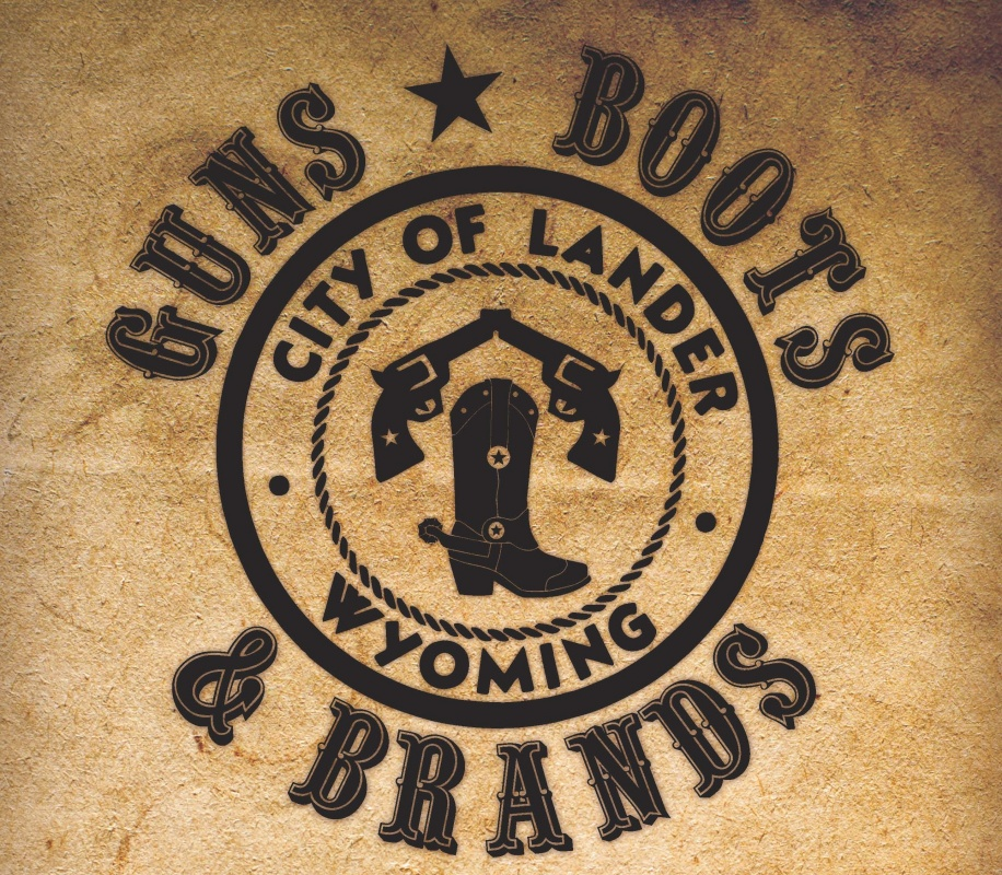 official guns boot brands Poster 18 x 28