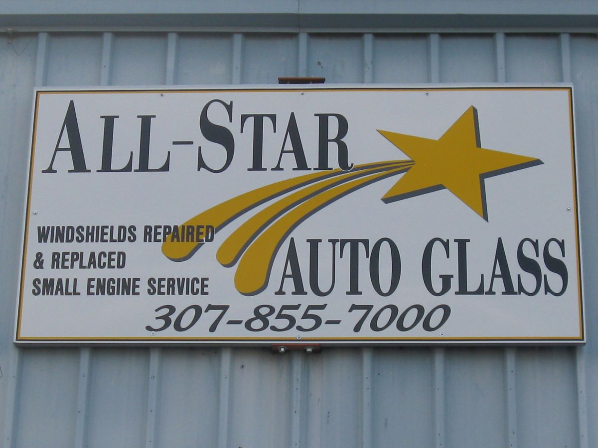 All Star Auto Glass Has A Special Deal For All Dodge Truck