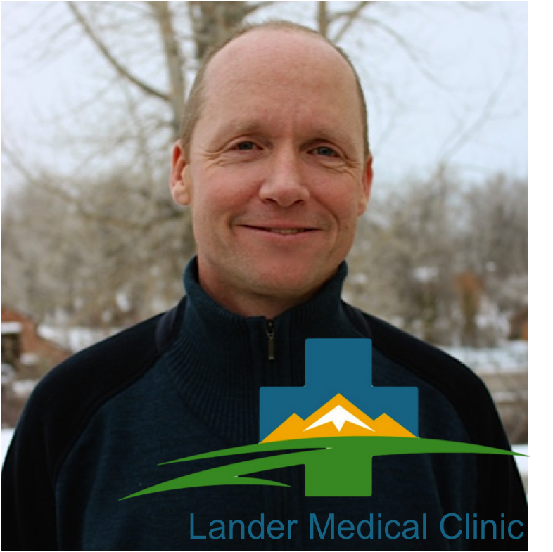 Brian Gee, MD joins the team and Lander Medical Clinic