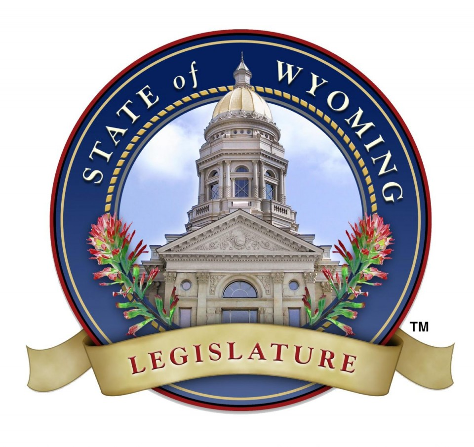 Legislative logo, legislature