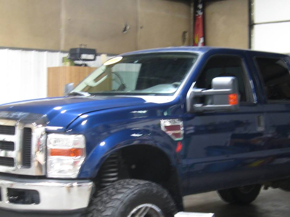 All Star Auto Glass Has A Special Deal For All Ford Truck