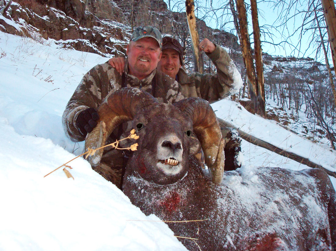 Wyoming game and fish department hunting free programs for Wyo game and fish