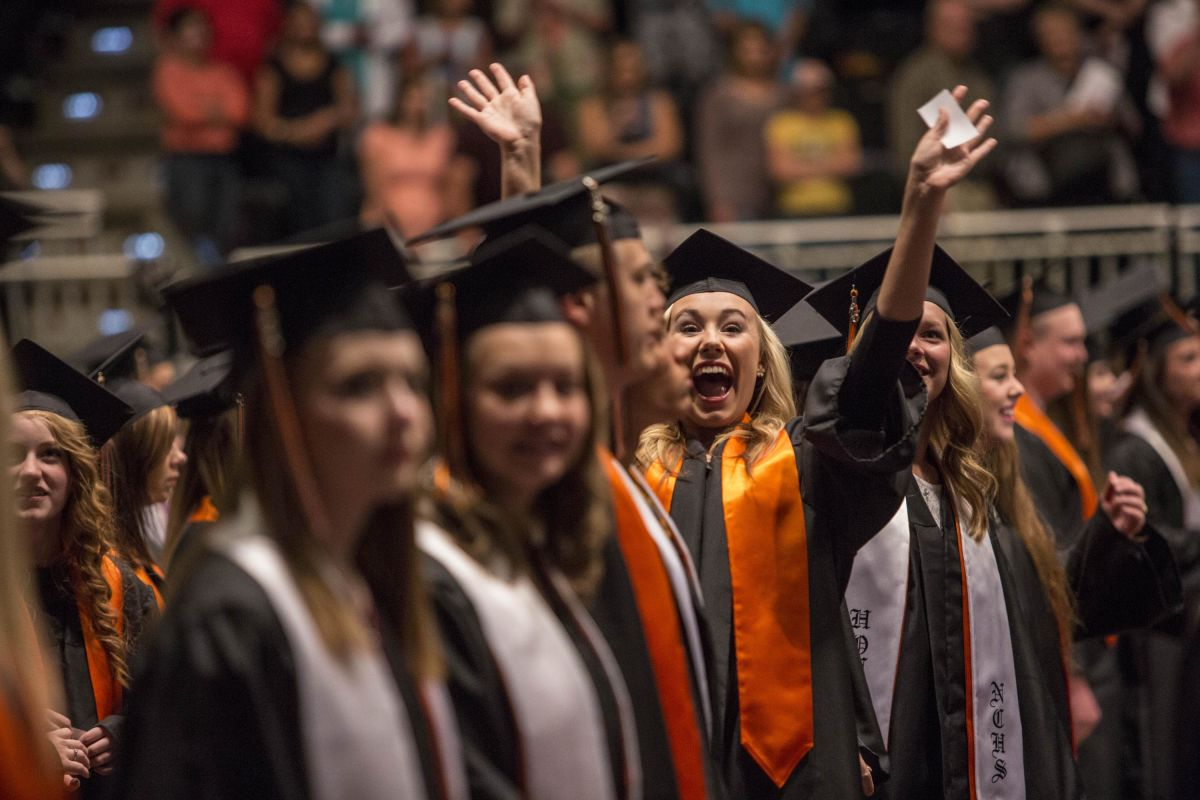 natrona county high school graduates seniors oil city 2015 senior class graduates from natrona county high school