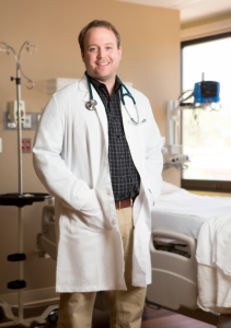 Dr. Andy Dunn - Medical Director of Mesa Primary Care
